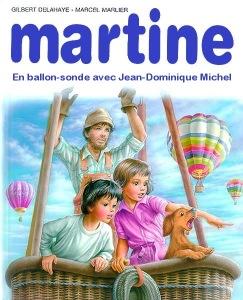 Martine JDM